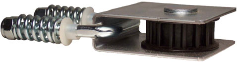 Wayne Dalton Garage Door Opener Idler Assembly - Belt Drive 320704