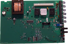 Genie Garage Door Openers 6 Terminal Board