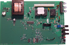 Genie Garage Door Openers 3 Terminal Board