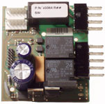 Marantec Garage Door Opener Logic Board and Terminal Board